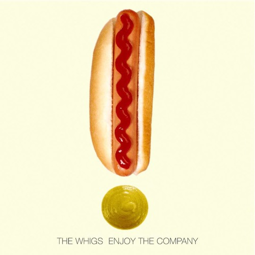 The Whigs - Staying Alive