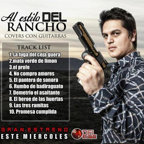 Regulo Caro - Promesa Cumplida (Guitarras)