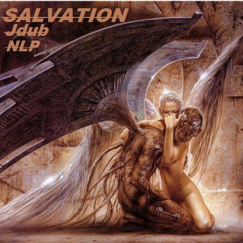 Jdub - Salvation 4-1-13