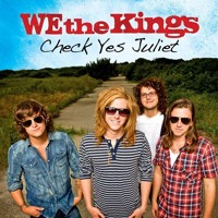 Check Yes Juliet Acoustic Cover