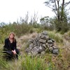 Beth Boughton - A sublime resting place, Mt. Wanganderry, High Range
