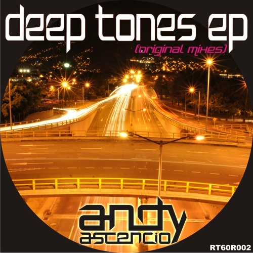 Andy Ascencio - Passing Lights (Promo)