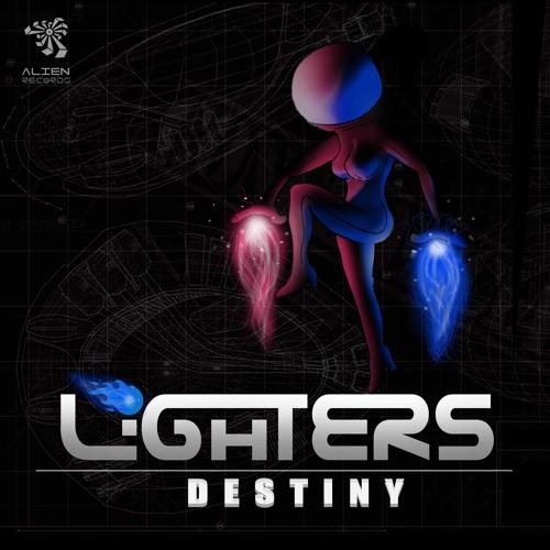 Lighters - Destiny (Original Mix)