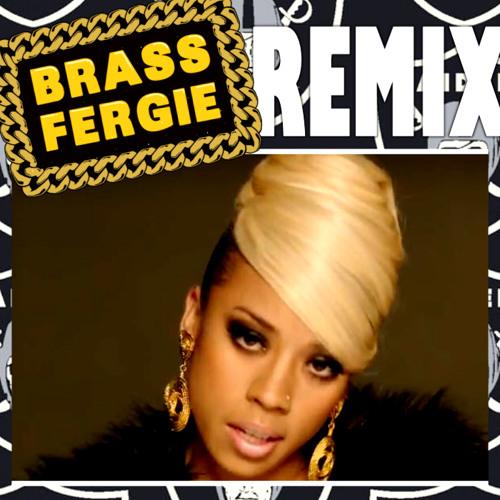 Keyshia Cole ft. Missy Elliott & Lil' Kim - Let It Go (Brass Fergie Remix)