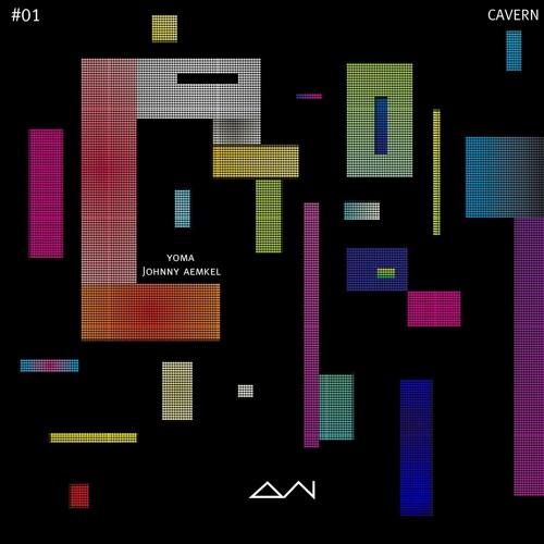 CVN001 Johnny Aemkel - Glabord (Original Mix) [CAVERN#01]