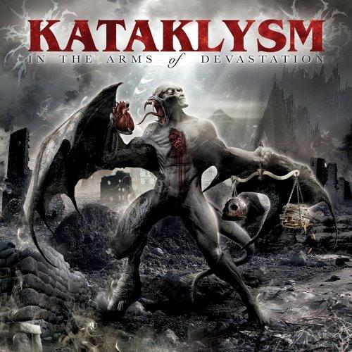 Kataklysm.Road To Devastation (Vocal Cover)