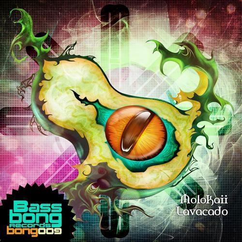 MoloKaii - Kona Lows (MetaphOracle Remix) [CLIP]