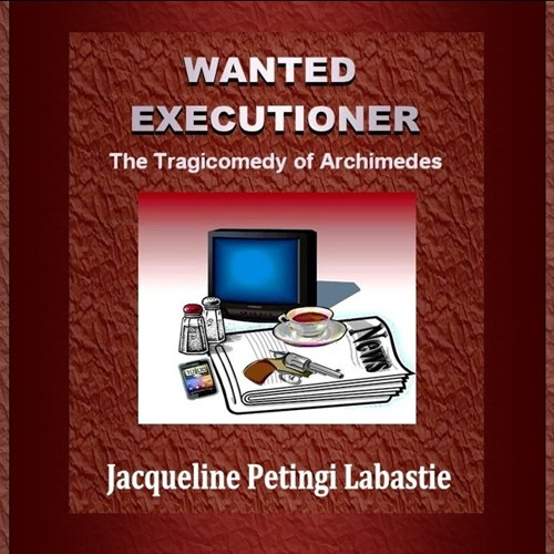 WANTED EXECUTIONER - Episode 1