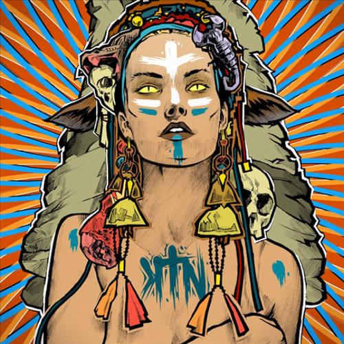Kill The Noise - Roots (Brillz Remix) x J-Lie ft Waka Flocka Flame - Throwin Money (fabo.AV Edit)