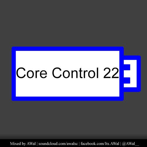 Core Control 22