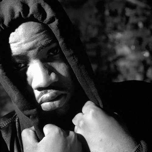 Lord Finesse - Praise The Lord (Underboss Remix) (Snippet)