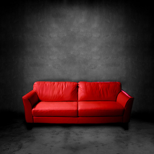 Funk Yo Couch