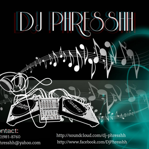 NightLife (Live Hiphop Mix) Dj Phresshh  CLICK ON THE DOWN BLACK ARROW TO DOWNLOAD 