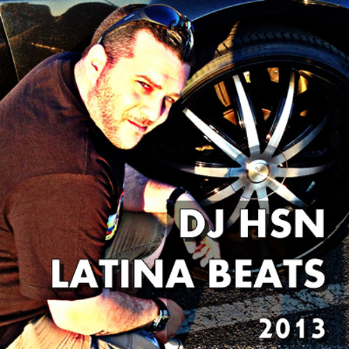 DJ HSN - Latina Beats