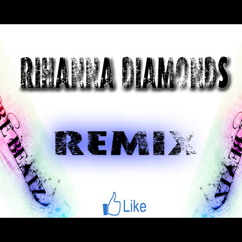 Rihanna Diamonds [REMIX][Electro House][Lacore_-_Beatz][2013]