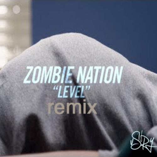 Zombie Nation - Level (Vsnry Remix)