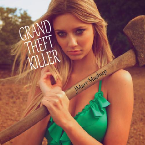 Grand Theft Killer (Feed Me, Deadmau5, Miike Snow)