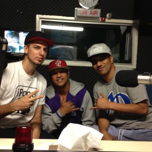 Urban Love Radio ft Guest Co Host LOUDmouth Len 30/3/2013