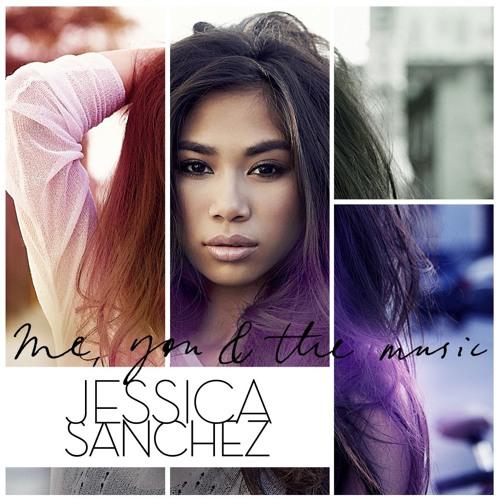 Jessica Sanchez - No One Compares (feat. Prince Royce) (Spanglish Version)