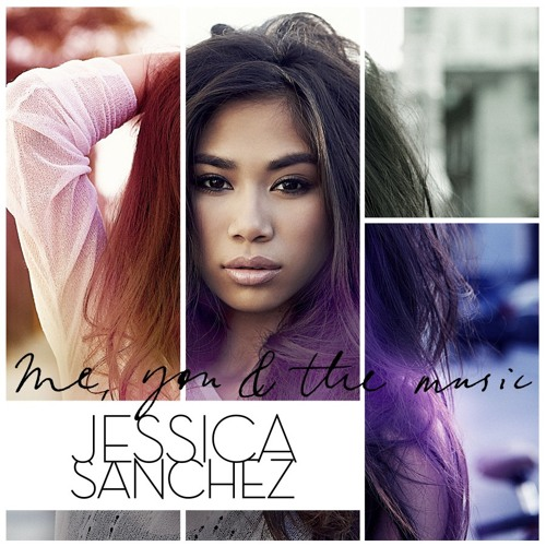 Jessica Sanchez - Gentlemen