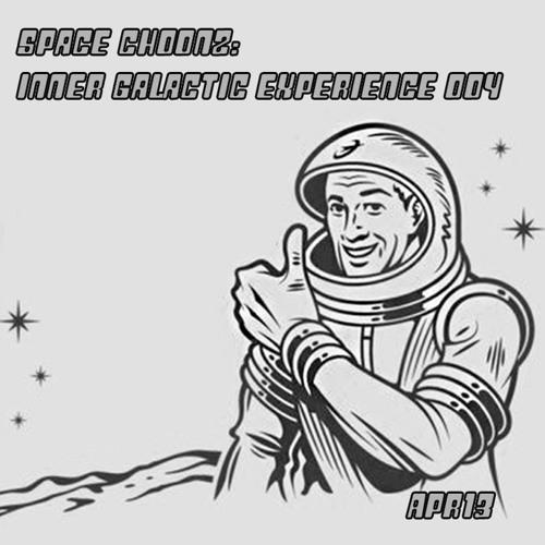 Space Choonz: Inner Galactic Experience 004