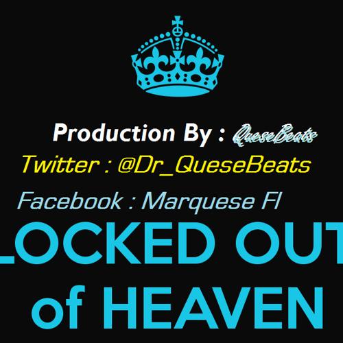 LockedOut (BrunoMarsSample) (Prod. By QueseBeats)