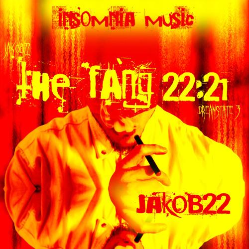 7. Love The Hate by Jakob22 featuring Devilz Speciez
