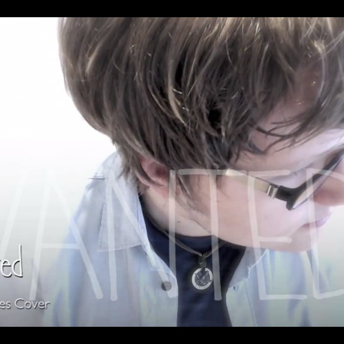 """""""Wanted"""" - Hunter Hayes (Cover)"""