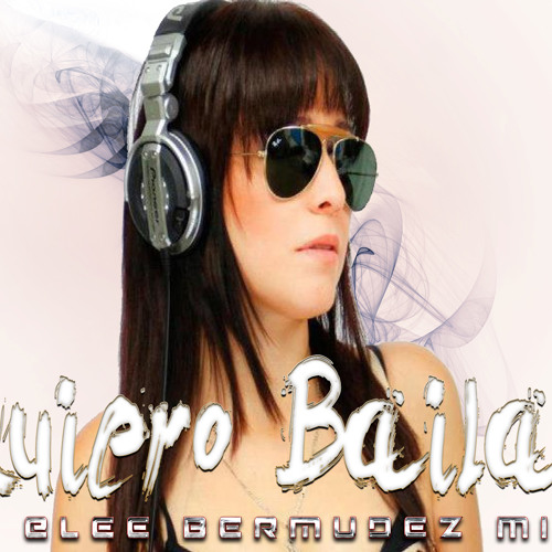 Rox Avilan_Quiero Bailar (Elee Bermudez Original mix)