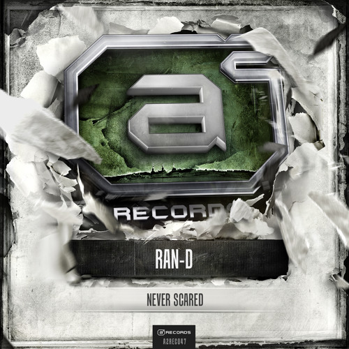 Ran-D - Never Scared (#A2REC047 Preview)