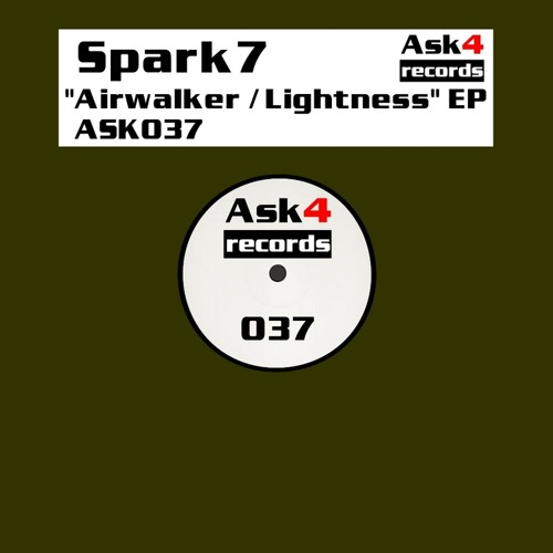Spark7 - Lightness (John Manly Remix)