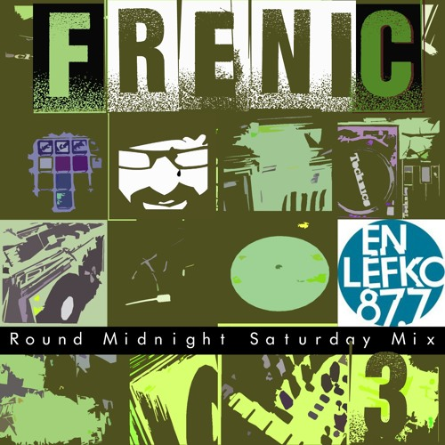 3.En Lefko Round Midnight Mix 3 (Frenic)
