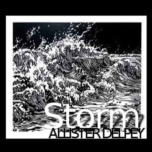 Allister Delpey - Storm (Original Mix)