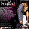 Zouk'in Pat ACT.1...An Tan Zouk Té Zouk. [Mix ZouK RéTrO]