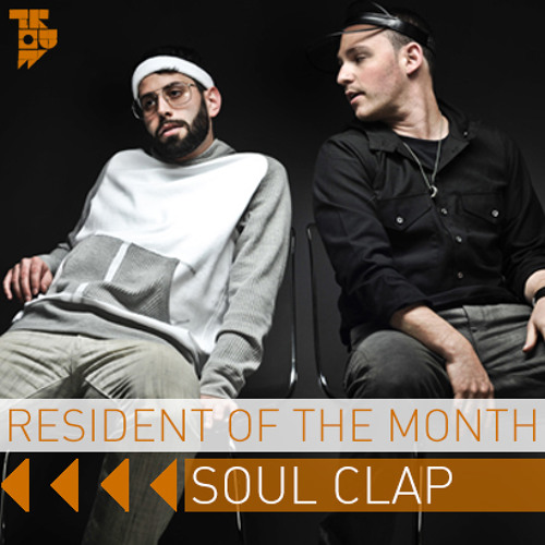 Soul Clap - Resident of the Month Podcast - April Mix