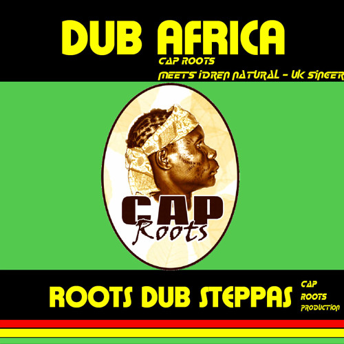 Cap Roots - Dub Africa - From Bangui to saint-nazaire