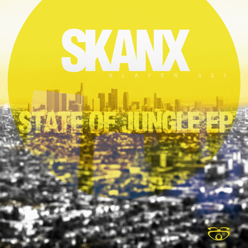[FREE] Skanx - State Of Jungle EP - Promo Mix