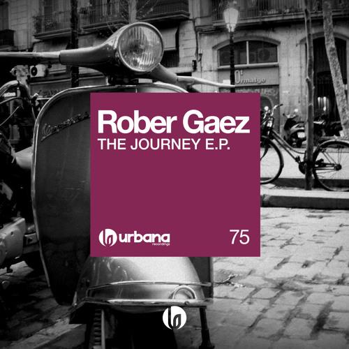 Rober Gaez - You Stole My Love (Original Mix) SC Edit