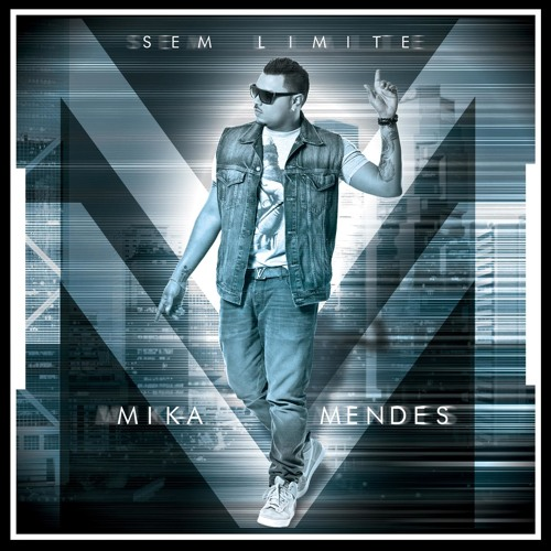 Mika Mendes feat. Atim & Elji - Não Para [2013] [By Ery Gomes]