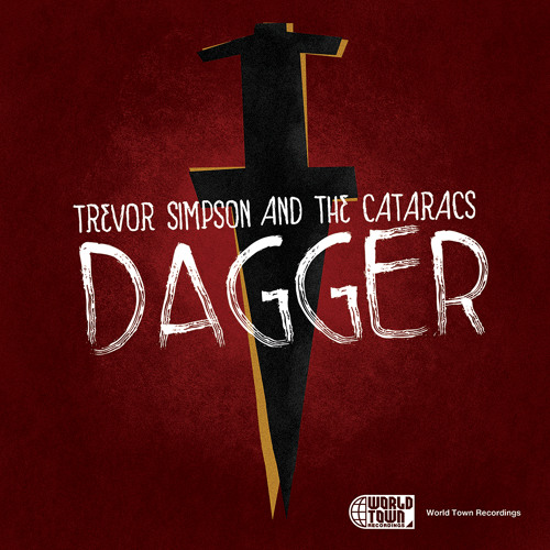 Trevor Simpson and The Cataracs - Dagger - Original Mix
