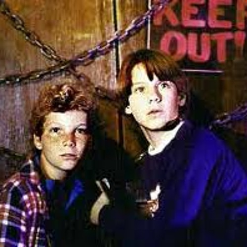Eerie Indiana (tagged)