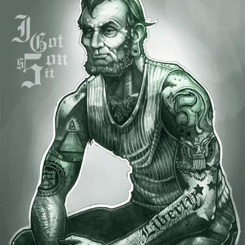 Abraham Lincoln (Prod. By Dynamic Arrangement)