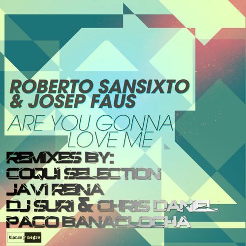 Roberto Sansixto, Josep Faus - Are you gonna love me (Radio Edit) SC Low Quality