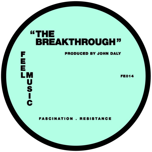 FEEL 14 - John Daly - The Breakthrough