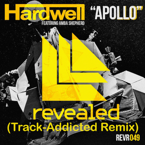 Hardwell feat. Amba Shepherd - Apollo (Track-Addicted Remix)