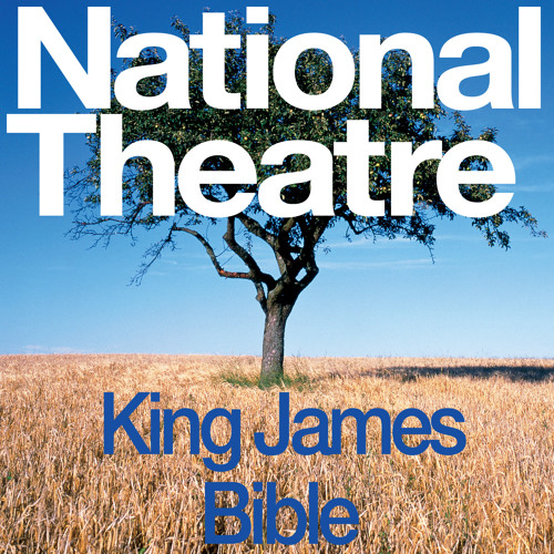King James Bible: In The Beginning
