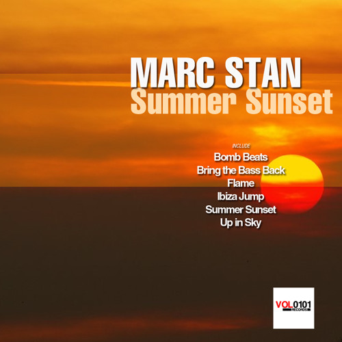 Marc Stan - Ibiza Jump