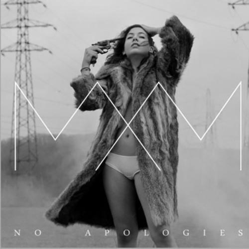 Marie Madeleine 'Love Suicide'  Acid Arab Remix