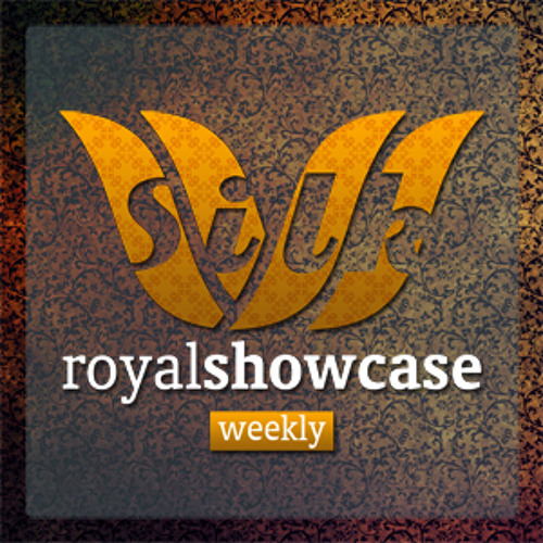 Silk Royal Showcase 181 with Ad Brown (Graffite Guest Mix)