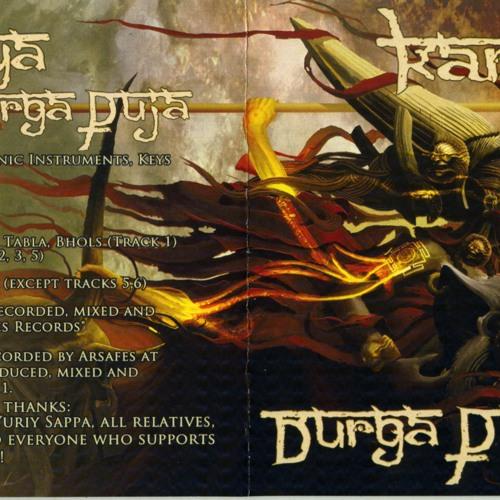 05 - Triangular Tattvic Fire (Melechesh cover)
